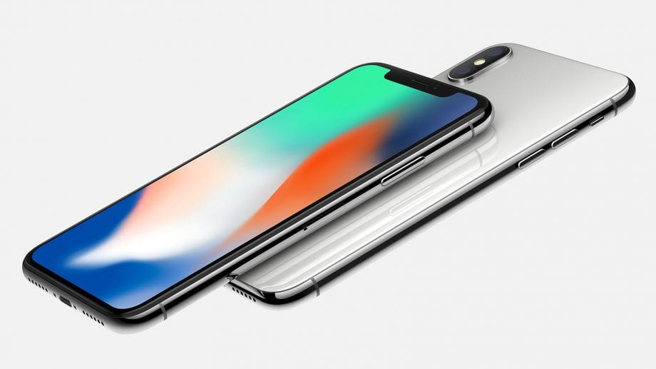 iPhone X Contracts